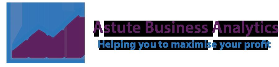 Astute Business Analytics